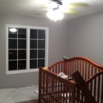 Slate Gray Porch And Floor Paint The Home Depot Porches