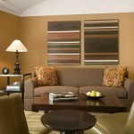 Small Modern Living Room Painting Ideas