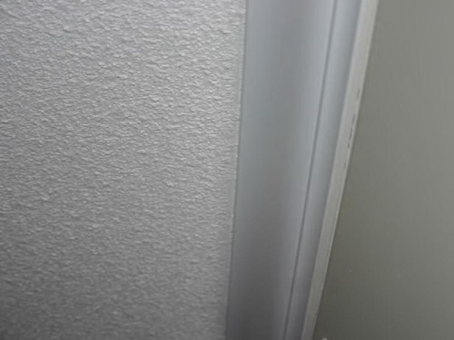 Soft Textured Ceiling Paint