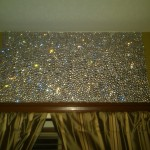 Sparkle Wall Paint