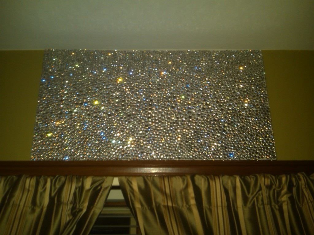 Spelled Out Kalookalay The Rhinestones