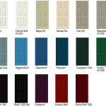 Storm Doors Available These Colors Part The Seaway Select