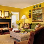 Stunning Yellow Paint Colors For Living Room Ideas Best