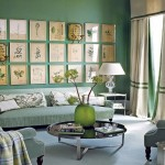 Style Living Room Light Green Paint Colors