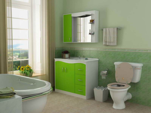 The Bathroom Color Ideas For Painting
