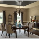 The Best Neutral Paint Colors Mdern Dining Room