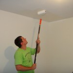 The Ceiling Ultra Pure White Paint Behr