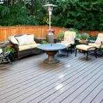 The Deck Makeover Behr Deckover