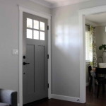 The Easy Ways You Should Know For Paint Doors Interior
