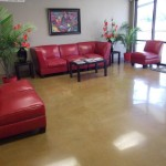 The How Paint Concrete Floors
