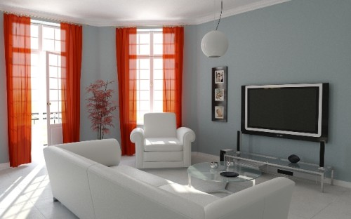 The Latest Paint Colors For Living Room Good Harmony