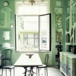 The Mint Green Paint Color For Your Home