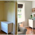 The New Paint Color Benjamin Moore Gray Owl And Awesome