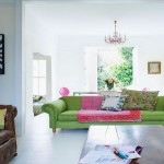 The Paint Colors For Living Room
