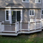 The Pictures Decks For Patio Design