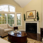 The Popular Paint Colors For Living Rooms