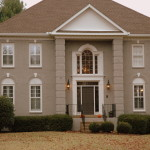 The Real Life Results Virtual Exterior Paint Color Consultation