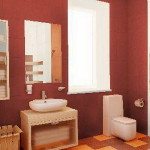 The Some Best And Modern Bathroom Paint Ideas