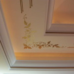 The Terrific Picture Above Segment Best Ceiling Paint For