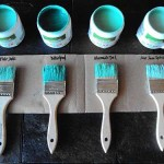 These Paint Colors Are Different The Wall Kim Wallace