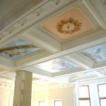 Tips And Tricks Choosing Paint For Ceiling Still