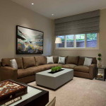 Tips Create Media Rooms Makeover