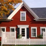Tips For Choosing Exterior Paint Colors House