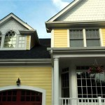 Tips For Painting Exterior Trim Your Home