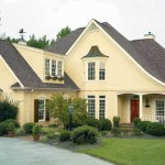 Tips For Selecting Exterior Paint Color Tudor Home
