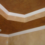 Tray Ceiling Crown