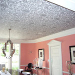 Tray Ceiling Paint Design Designs Tips For Unique