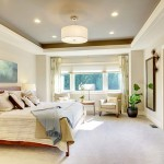 Tray Ceiling Paint Ideas For The Bedroom