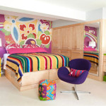 Trendy Painting Little Girls Room Ideas Gallery