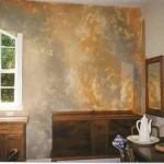 Use Faux Finish Your Interior Painting Job