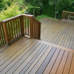 Vancouver Painters Careful Painting Does Deck Refinishing