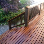 Vancouver Painting Deck Refinishing Staining