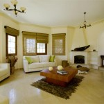 Village Architecture Design Interior