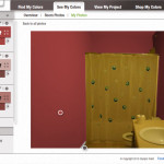 Virtually Paint Your Walls Olympic Room Tool