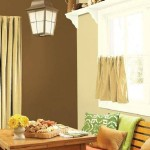 Wall Color Ideas Making Subtle Impression