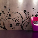 Wall Designs And Cool Artistic