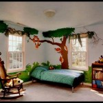 Wall Painting Decoration Ideas For Bedroom