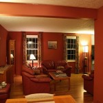 Warm Paint Your Room Virtually For Living
