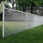 What Chain Link Fence
