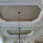 What Color Should Paint Tray Ceiling