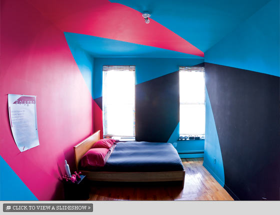 What Color You Think Should Paint Room