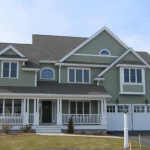 White Bear Lake Exterior Paint Job
