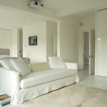 White Painted Room Interior Designs New Approach