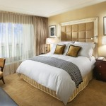 Yellow Gold Paint Color For Small Bedroom Design