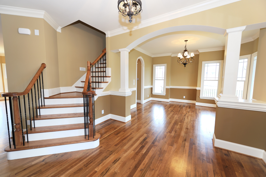 You Are Here Home Interior Painting