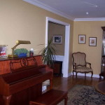 Above Other Parts Behr Paint Color Ideas For Best Interior